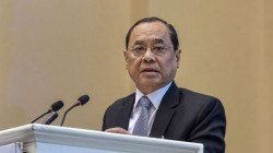 Ranjan Gogoi Say He Would Visit Jammu And Kashmir If Needed Check Allegations Child Rights Activist