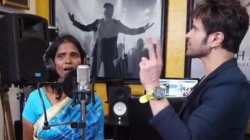 Viral Sensation Ranu Mondal Sings Ashiqui Mein Teri Remix Song