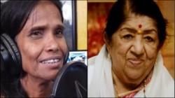 Lata Mangeshkar Reacts To Singer Ranu Mondal Says Imitation Is Not Reliable