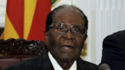 Zimbabwe S Founding Father And Former President Robert Mugabe Dies At