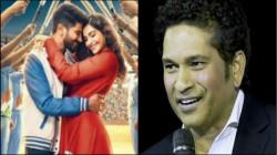Sachin Tendulkar Praises The Zoya Factor Trailer See What Se Says