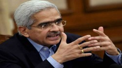 India S Gdp Growth Of 5 Per Cent Is Surprise Says Rbi Governor Shaktikanta Das