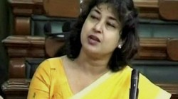 Shatabdi Roy Returns Money Of Saradha To Ed Like Mithun Chakraborty