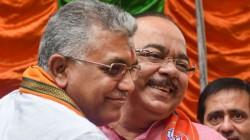 Sovan And Baishakhi Are Failed To Go In Delhi Bjp S Darbar