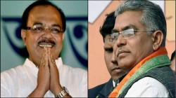 Sovan And Baishakhi Give Strong Message To Show Soft Attitude To Tmc