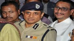 Ips Rajeev Kumar May Have Been Murdered Alleged Wbpcc President Somen Mitra