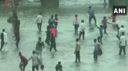 Injured As Villagers Pelt Stones During Gotmaar Festival In Chhindwara