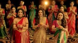 Durgapuja Nusrat Mimi Subhashree Featured In Ahsey