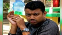 Bjp Mla Subhranshu Roy Criticises Tmc S Jyotipriya Mallick
