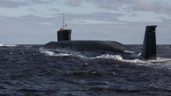 Indian Navy Tracks Down Chinese Nuclear Submarines Operating Close To India