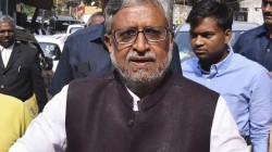 Sushil Modi Says Economic Slowdown Usual During Saawan Bhado