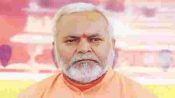 Bjp Leader Swami Chinmayanand Has Been Arrested In The Alleged Sexual Harrasment