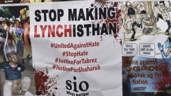 Tabrez Ansari Lynching Case Murder Charges Back For Accused