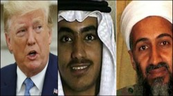 Al Qaeda Leader Hamza Bin Laden Killed Decalres Donald Trump