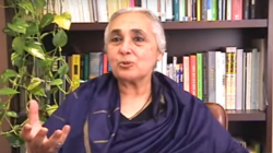 Jnu Asked Romila Thapar To Submit Her Cv