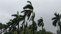 Alipur Weather Office Forecasts Continuous Rain Due To Depression In Bay Of Bengal