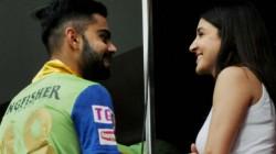 Virat Kohli Reveals What He Told Anushka Sharma At Their Firt Meet