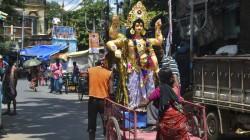 Haldia Industrial Belt Celebrates Viswakarma Puja With New Hope