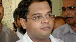 Amit Jogi Former Mla And The Son Of Former Chhattisgarh Chief Minister Ajit Jogi Has Been Arrested