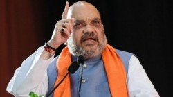 Amit Shah Says Pm Narendra Modi Showed Pakistan Its Place By Abrogating Article 370 And 35a