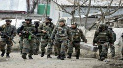 Persons Involved With Terror Module Of Lashkar E Taiba Outfit Have Been Arrested From Sopore