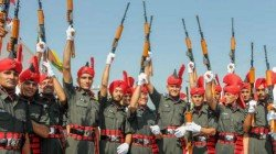 Youths Of Jammu And Kashmir Are Inducted Into Indian Army