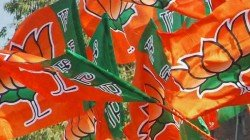 Bjp Leader Arrested In Midnapore For Beating Panchayat Leader