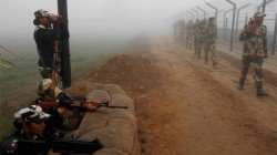 Pakistan Spy Nabbed In Rajasthan Was Collecting Info From A