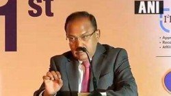 Restrictions In Jammu And Kashmir Depends On How Pakistan Behaves Says Ajit Doval