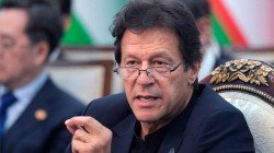 Imran Khan Expresses Regret That Pakistan Had To Fight Against Some Mujahideen Groups Who Were Once