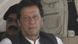 Imran Khan That The Government Cannot Take It To Icj Says Law Ministry Of Pakistan