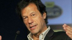 Imran Khan Said Pakistan Will Not Use Nuclear Weapons First