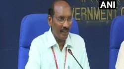 Asking Users To Not Fall For Information Spread Via Fake Accounts Tweet Isro