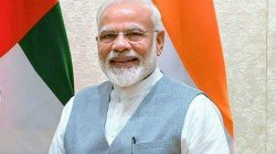 Narendra Modi Birthday 17 September Know How To Download And Send Stickers