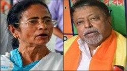 Mamata Banerjee To Meet Pm Modi Before That She Stays Besides Mukul Roy S Bunglow In Delhi