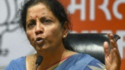Nirmala Sitharaman Says Here Is No Prosecution If Tax Is Minor Violated