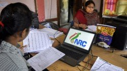 In The Final List Of Nrc In Assam Three Armies Names Canceled