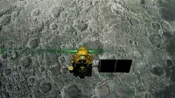 Isro Is Continuing To Make All Out Efforts To Establish Link With Vikram Lander Of Chandrayaan
