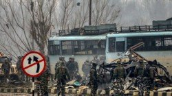 Intel Faliure Causes Pulwama Attack Finds Crpf Inquiry