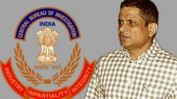 Dg Chief And Home Secretary Reply Cbi S Letter On Rajeev Kumar In Sarada Case