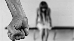 A House Wife Is Raped By A Neighbor Youth After Return Home From Bathe