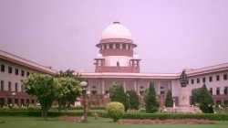 Sc Directed The Up Government To Set Up A Sit To Look Into The Allegations Against Bjp Leader
