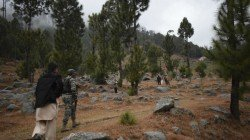 Pakistan S 7 Launch Pads On Loc Reactivated To Push In Terrorists Says Report