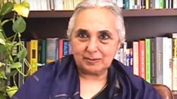 Asking Romila Thapar For Cv To Continue Politically Motivated