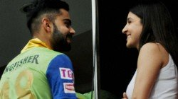 Virat Kohli Reveals What He Told Anushka Sharma At Their Firt Meet