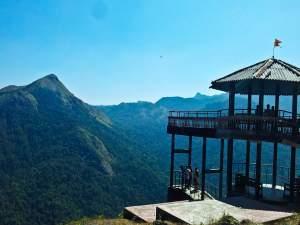 (ছবি) জানা অজানা দক্ষিণ ভারতের সেরা ট্যুরিস্ট ডেস্টিনেশন
