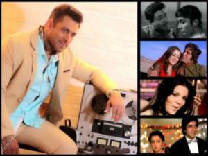 (ছবি) জেনে নিন সলমনের পছন্দের সেরা দশ গান