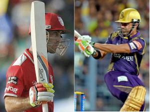 আইপিএল ২০১৫: পাঞ্জাবের বিরুদ্ধে ৪ উইকেটে জয় পেল কেকেআর