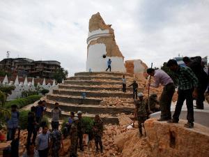 নেপাল ভূমিকম্প : হেল্পলাইন সংক্রান্ত যাবতীয় তথ্য