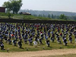 কাশ্মীর: ভারতীয় সেনার নিয়োগ পরীক্ষায় ৮০০ পরীক্ষার্থী